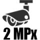 2.0 MPx a více