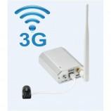 1 Mpx skrytá 3G IP kamera Anbash NC128G, P2P