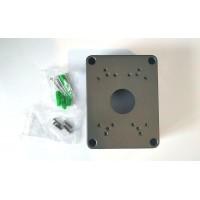 Kovová univerzální montážní základna IW40 pro kamery VI30T , ZONEWAY, BULLET a další