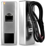 SF1 – RFID autonomní biometrická čtečka prstů, 125kHz, vodotěsná, IP66, WG 26-44
