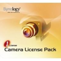 Synology NAS další licence pro IP kameru - 1x