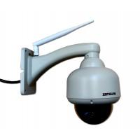 2Mpx bezdrátová IP kamera ZONEWAY NC890 (960), otočná PT, 8GB SD zdarma