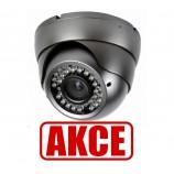 2MPx varifokální POE IP kamera MHK N316, IR35m, 2,8-12mm, H265