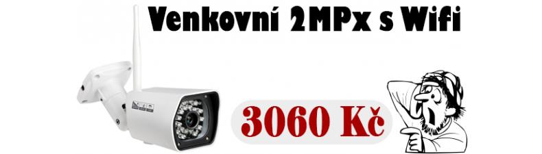 ŠOK! 2MPx pod 3500 Kč. NC850